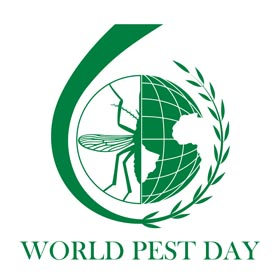 World Pest Day