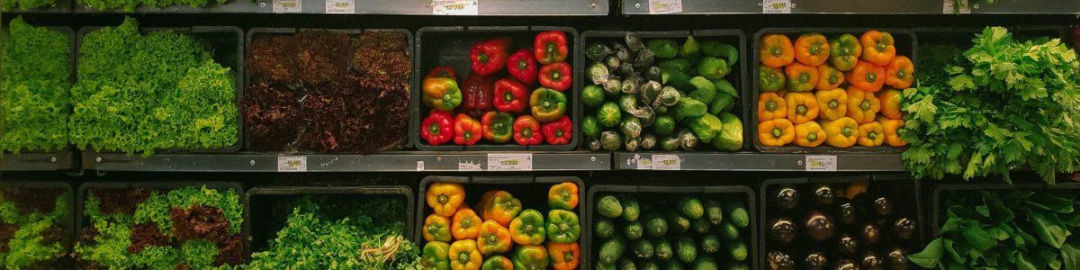 groenten-supermarkt